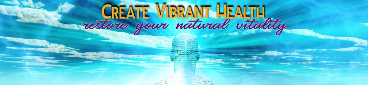 Create Vibrant Health
